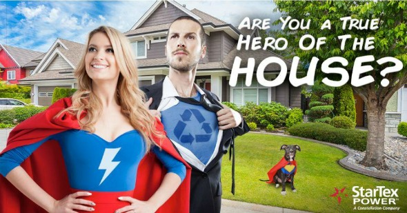 Who's the Hero of Your House? Take this fun quiz to find out - are YOU the hero of the house? #HeroOfTheHouse #sponsored