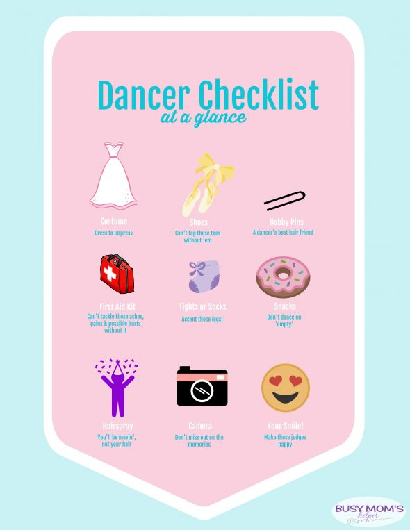DIY First Aid Kit Dancer Checklist #ad @Target DIY First Aid Kit for Dancers #ad @Target #SootheYourSoreSpots