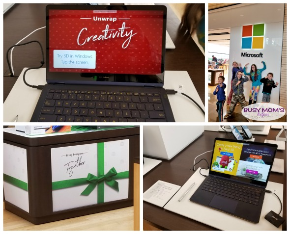 Tips for Sharing a Workspace #AD #LoveYourPC #Intel8thGen