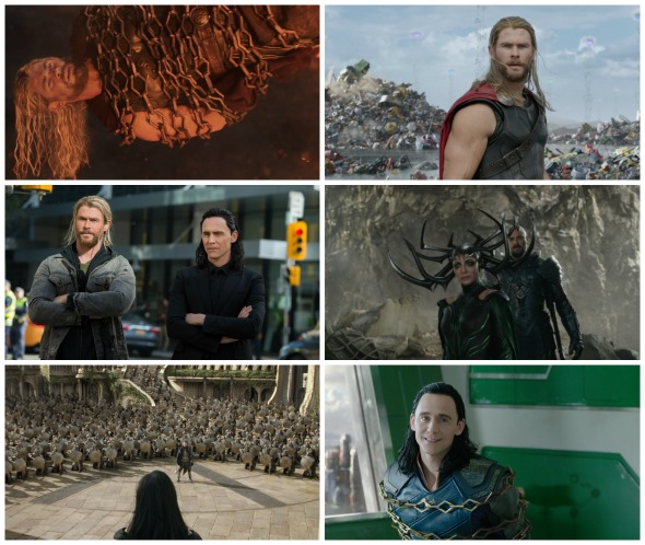 You Should NOT See Thor: Ragnarok If.... #ad