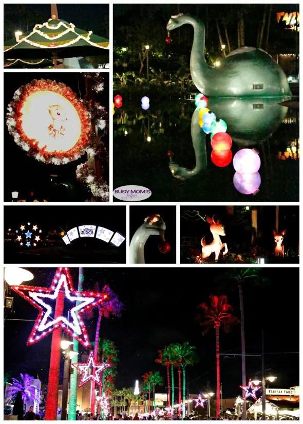 Holidays at Walt Disney World #disney #christmas #waltdisneyworld #holidays #travel #bmhtravel #orlando