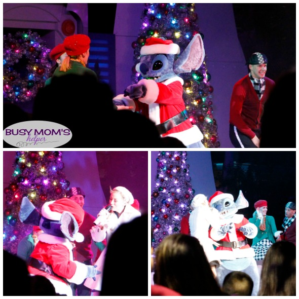 Mickey's Very Merry Christmas Party at Walt Disney World