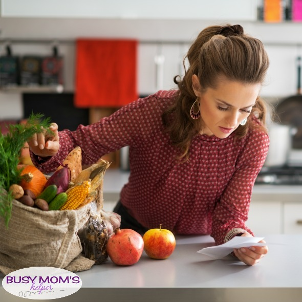 Grocery Budget Tips #busymom #busymoms #grocerybudget #money #budget #savemoney #mealplanning