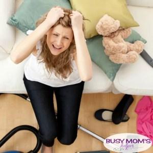 How to Stop Multitasking & Get More Done #busymoms #parenting #homemanagement #timemanagement #organization #tasklist #tips
