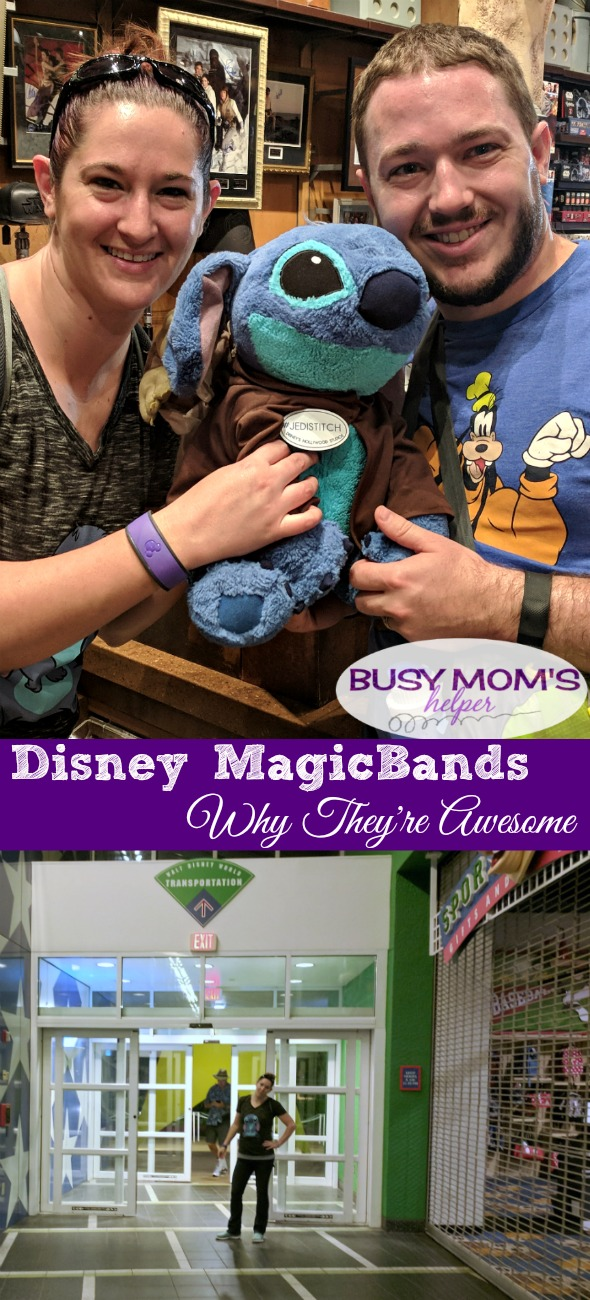 Disney MagicBands - all you need to know for your next #Disney #vacation #magicbands