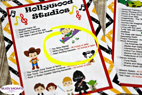 image about Disney World Printable Tickets identified as Current Walt Disney Planet Trip Lists - Active Mothers Helper