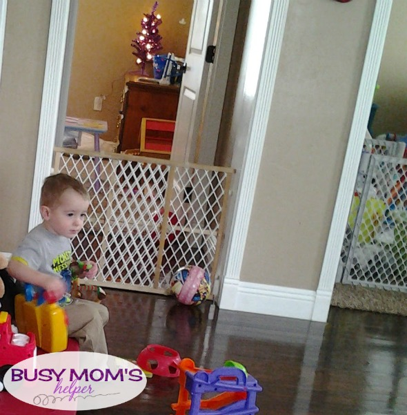 Household Safety Concern I Didn't Know About #CordlessForKids #IC #AD