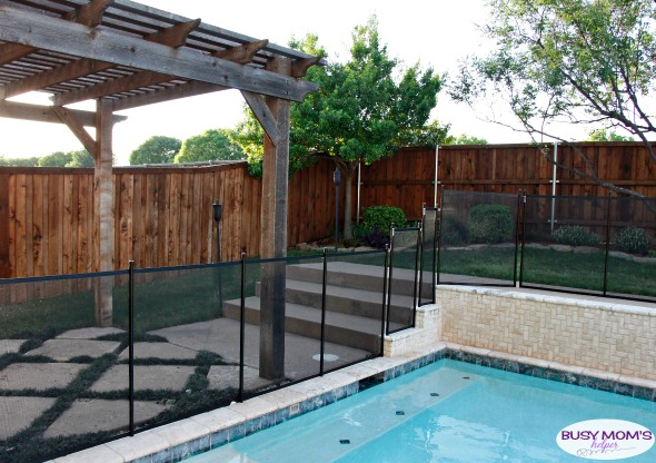 Considering a Pool Fence for Safety? #safety #pool #parenting #kids #kidsafety #poolfence