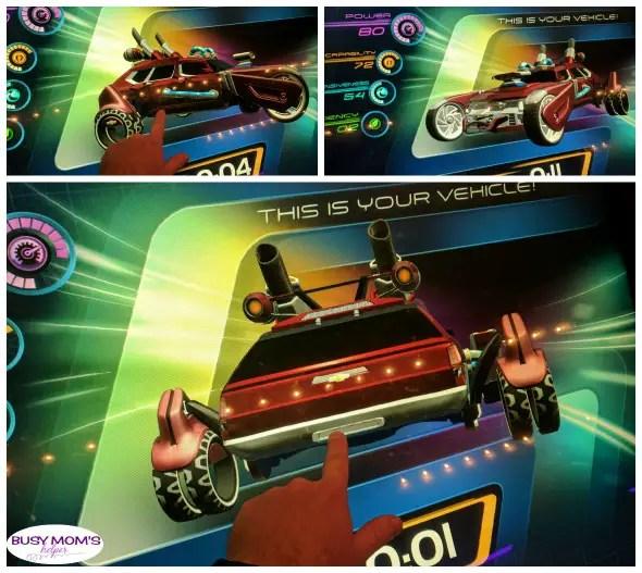 A Fun Secret for Epcot's Test Track Ride #waltdisneyworld #testtrack #epcot #disneyworld #disney #themepark #rides
