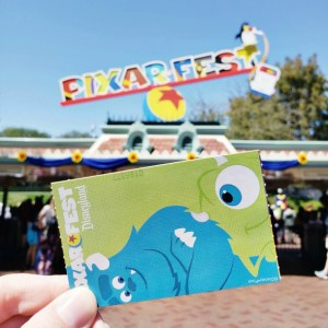 Everything to Know About Pixar Fest & Pixar Pier #disneyland #pixar #pixarfest #pixarpier #disney #travel #bmhtravel #disneytrip #familytrip #familyvacation #disneyvacation #california #californiaadventure