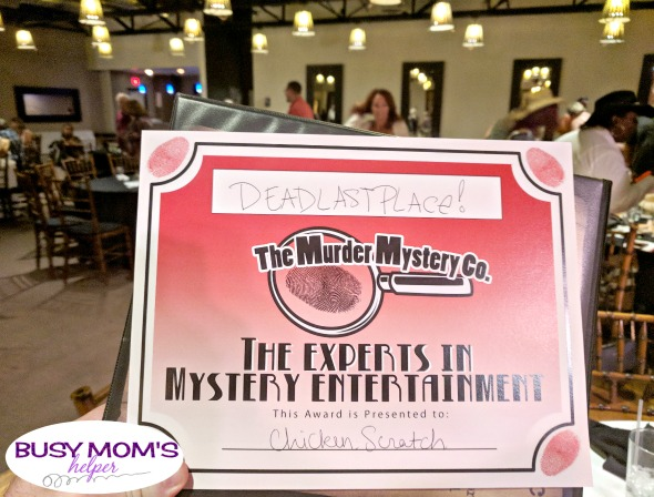 Unique Date Night in Dallas: Murder Mystery Dinner by the Murder Mystery Company #ad #datenight #dallas #texas #murdermystery #fundatenight #dinnerdate #murdermysterydallas #murdermysterycompany
