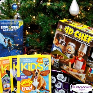 Holiday Gift Guide: Gifts for Learners & Homeschoolers