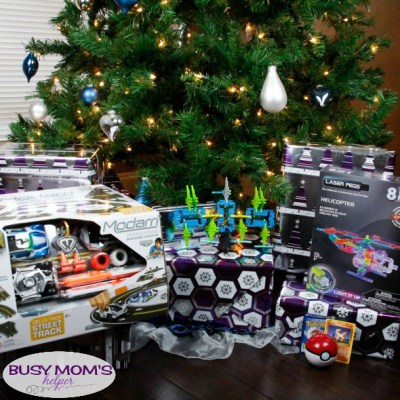 Best Gifts for Boys - our holiday gift guide for the year! Find out great items for young boys, some teen boys and even older boys (aka men)! #holidaygiftguide #boys #boygifts #gifts #giftideas #holidayshopping #holidaygifts