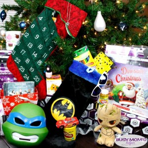 Over 100 Stocking Stuffers under $10