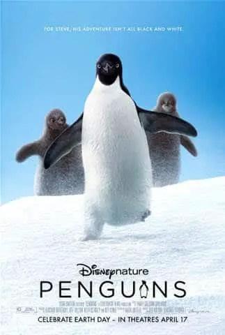 Walt Disney Movies Coming in 2019 #DisneyNaturePenguins #movies #2019movies #theater