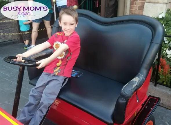 5 Great Places for Breakfast at Disneyland #disneyland #disneyparks #disneyfood #familytravel