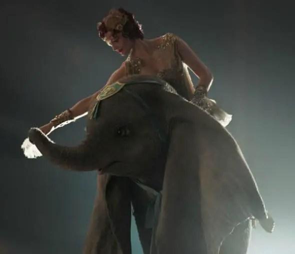 Dumbo: The Family We All Need #Dumbo