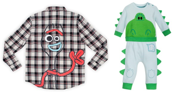 Show Your love for Toy Story 4 with amazing clothes, accessories, toys, games & more from shopdisney! #ad #shopdisney #toystory4