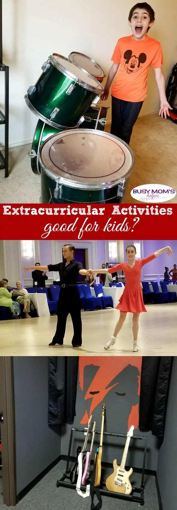 Are Extracurricular Activities Good for Kids? #ad #parenting #kidsactivities #schoolofrockdfw #sormansfield #schoolofrock