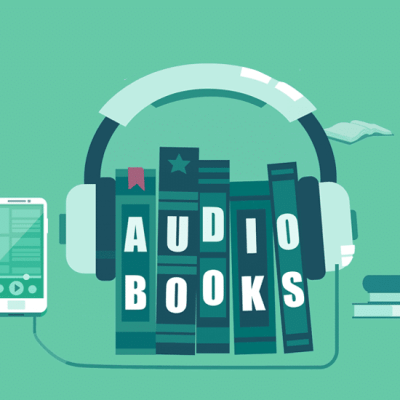 Top Rated AudioBooks