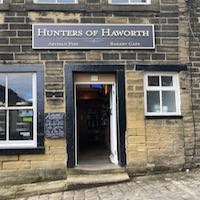 Places to eat in Haworth