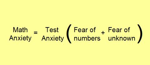 math-anxiety