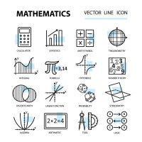 Math Game: Antiderivative Block
