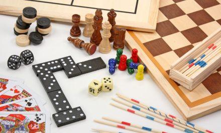 Board Games that Change Attitudes