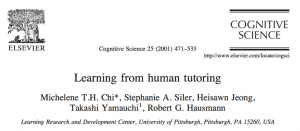 learning-from-human-tutoring