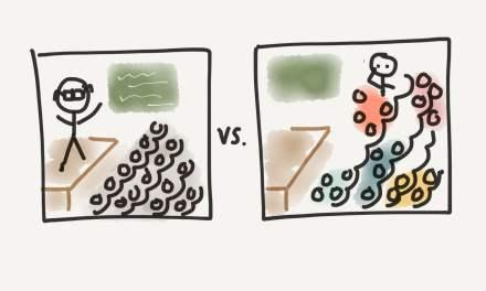 The Deliberate Practice Experiment