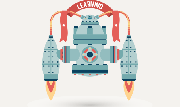 Ignite on the Learn This Button