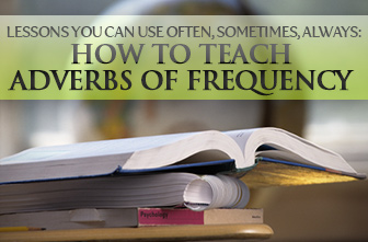 Lessons You Can Use Often Sometimes Always Teaching