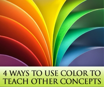 252 FREE Colours Worksheets