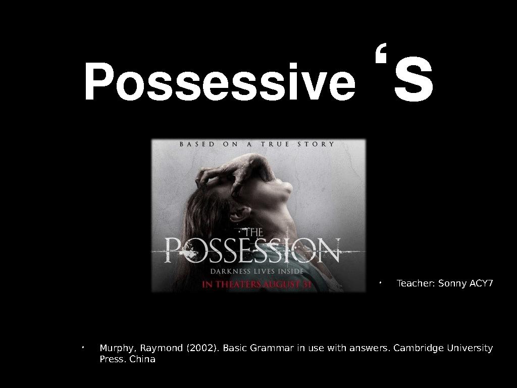 64 Free Possessive Case Worksheets