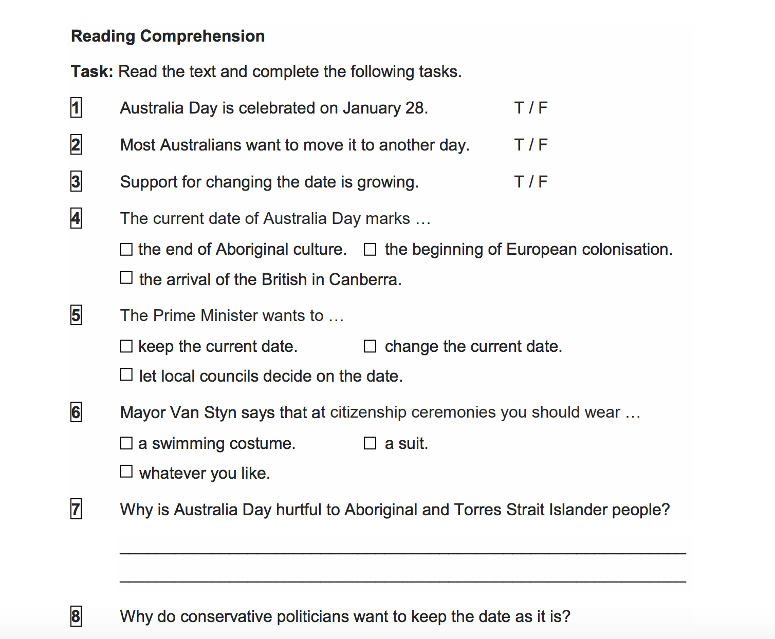 Clever Comprehension Key Stage 2 Reading Comprehension