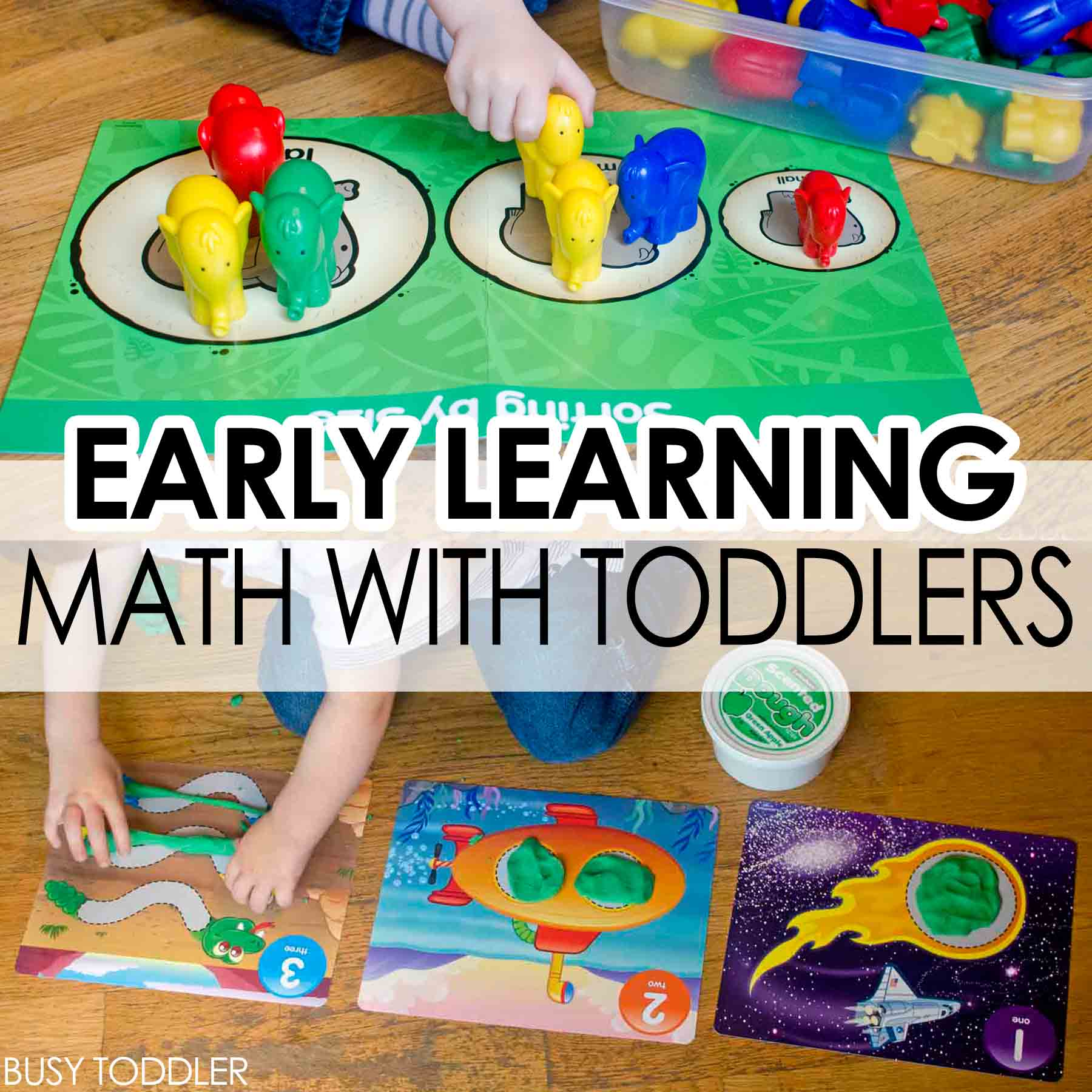 Early Learning Math Worksheets Early Best Free Printable Worksheets
