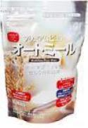 日本食品:プレミアムピュア オートミール