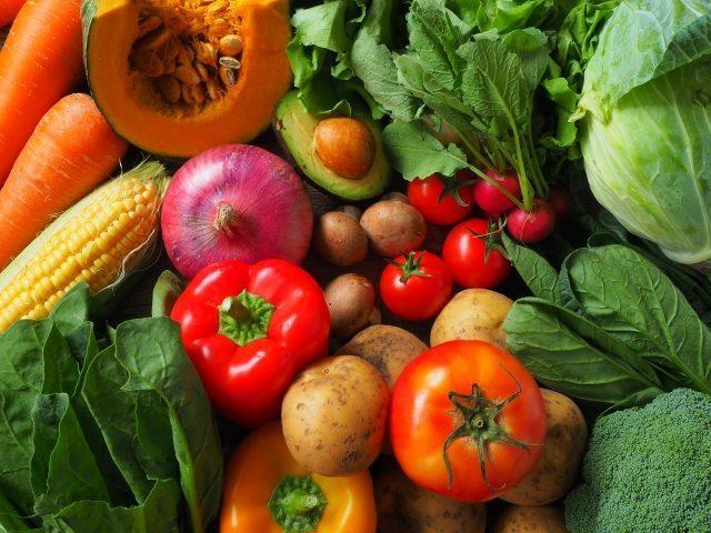 ダイエットに効果的な食べ物とは?ブタ子おすすめ食材