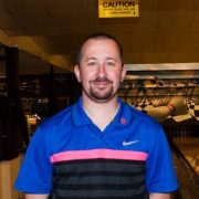 Featured Bowler – January