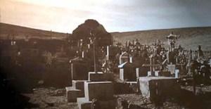 San Vicente Cemetery
