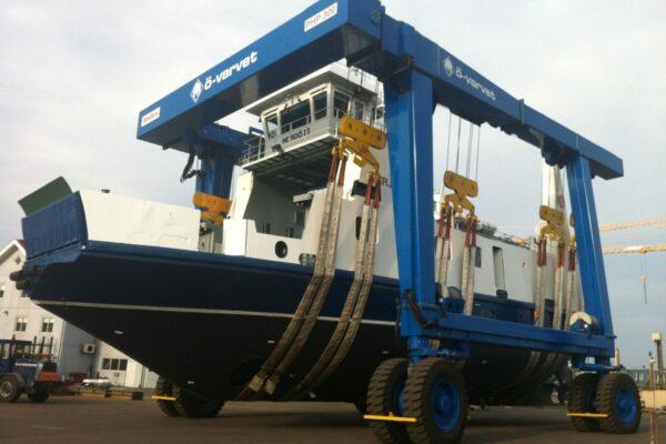 Roodberg-Boat-Handling-Travel-Lift-PHA300-5