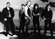 Lowen and Navarro Band (1990)