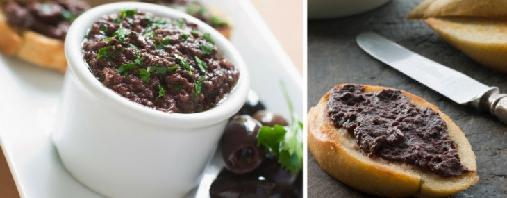 Food Processor Favorite – Olive Tapenade Recipe