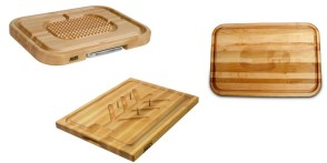 Limerick Carving Boards
