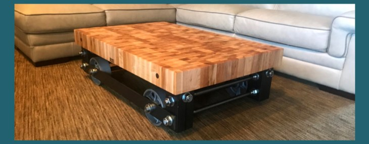 DIY Inspiration from our Butcher Block Co. Customers