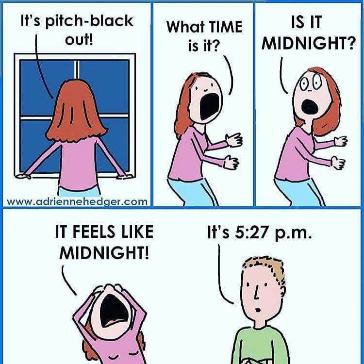 midnight meme