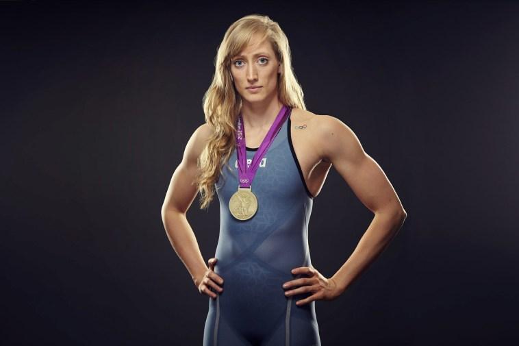 Resultado de imagen de Breeja Larson swimmer
