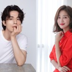 """Lee Dong-Wook & Jo Bo-Ah cast in tvN drama series """"Tale of The Nine-Tailed Fox"""""""