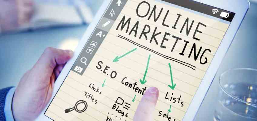 Understanding The 10 Different Ways To Make Money Online
