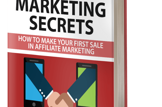 Affiliate Marketing Secrets Sales REGULAR